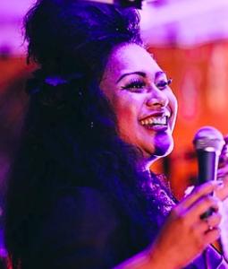 Bella Kalolo